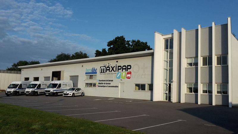 Maxipap